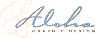 Aloha Graphic Design & Development